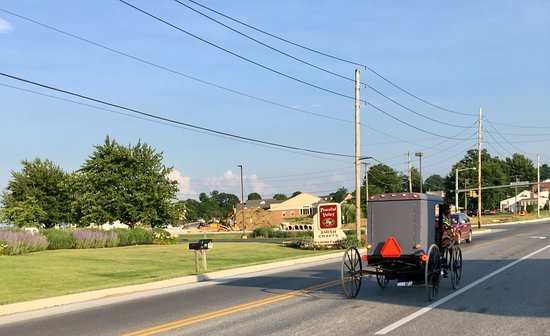 Lancaster County, PA: Amish