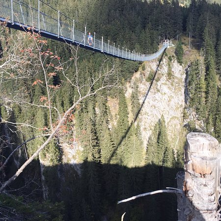 Holzgau, النمسا: photo0.jpg
