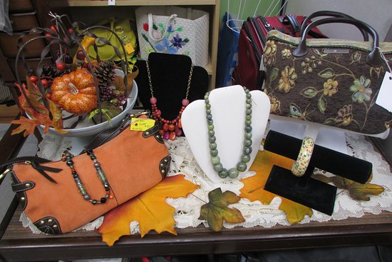 Cherry Pickers Consignment