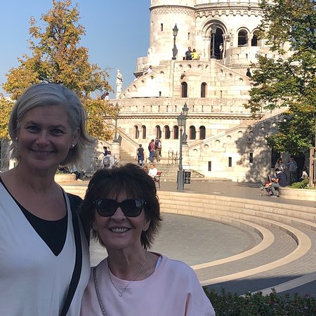 Budapest Highlights and Hidden Gems Tour with a Local Image