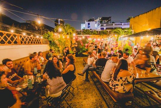 Alquímico: ALQUIMICO_BAR_CARTAGENA_COCKTAIL_COLOMBIA_ROOFTOP_BEST_RESTAURANT