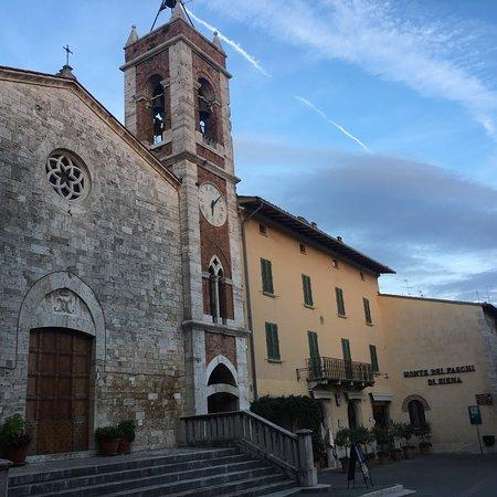 San Quirico d'Orcia: photo0.jpg