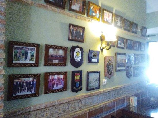 Torres, Испания: FOTOS CLIENTES