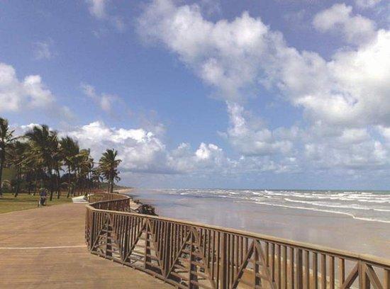 Barra dos Coqueiros, SE: VISTA PRAIA