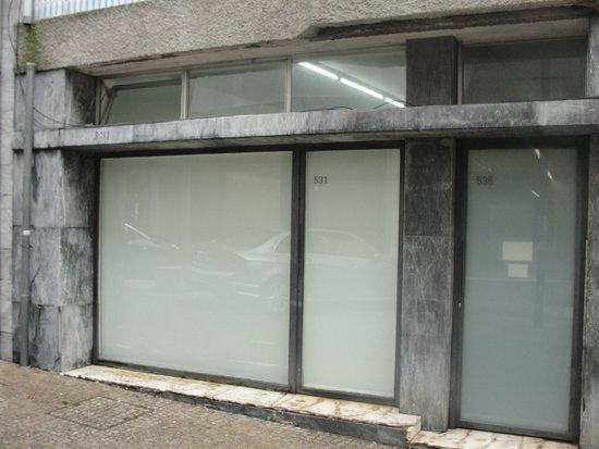 Galeria Murias Centeno