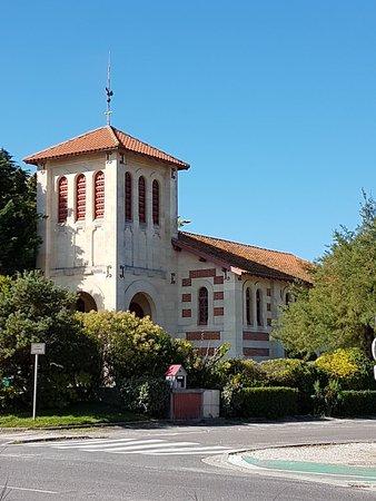 Soulac-sur-Mer, France : Chapelle de l'Amélie