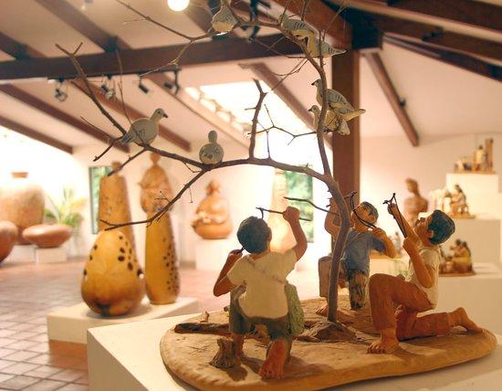 Museo Artecampo