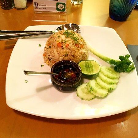 Food - Jann Bistro Photo