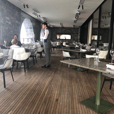 Berton al Lago - Torno - un ristorante della Guida MICHELIN
