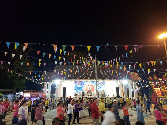 Sankhong Happy Street