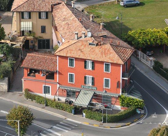 Trattoria Locanda San Giuseppe