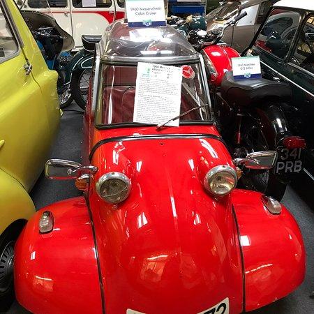 Lakeland Motor Museum: photo1.jpg