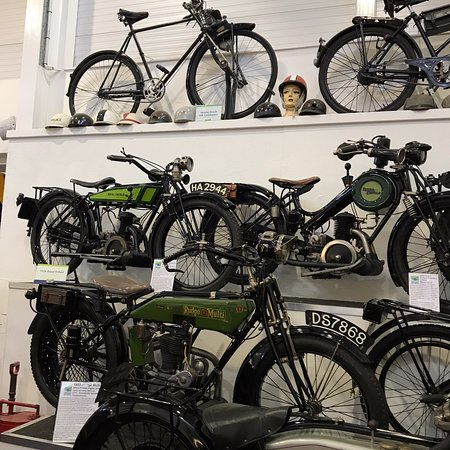 Lakeland Motor Museum: photo3.jpg