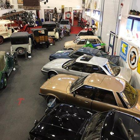 Lakeland Motor Museum: photo4.jpg