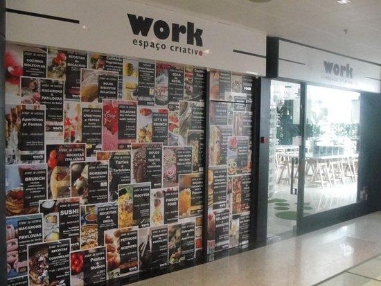 Work - Espaço Criativo