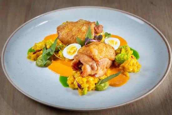 CHULLPI RESTAURANT, Aguas Calientes - Restaurant Reviews, Photos & Phone  Number - Tripadvisor