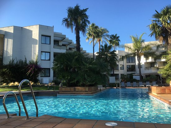 Hipotels Sherry Park : Outdoor Pool