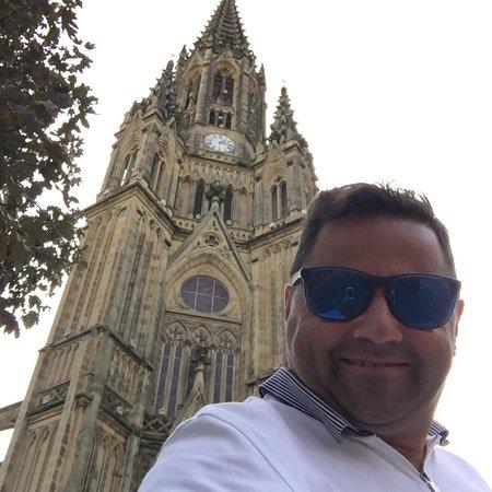 Buen Pastor Cathedral : Iglesia del Buen pastor  Gran lugar para visitar en el centro de la ciudad