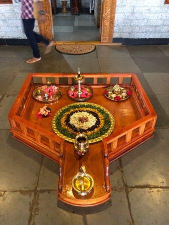 Tholpetty, Ấn Độ: RESTORENT