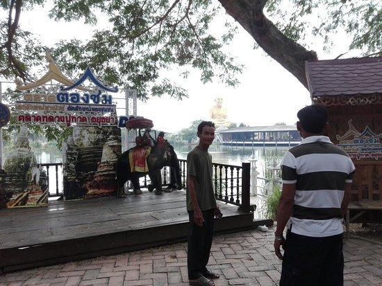Maha Rat, Tailandia: IMG_20180130_131732_large.jpg