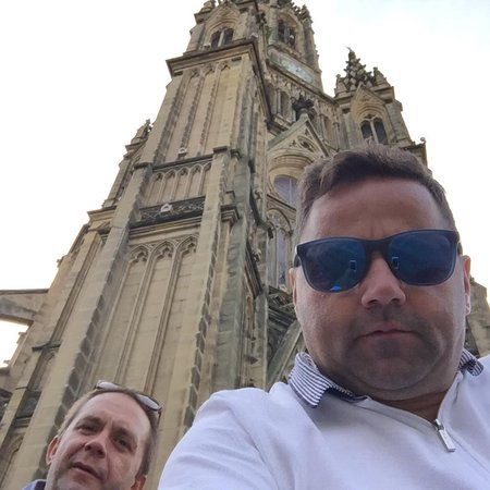 Buen Pastor Cathedral : photo3.jpg