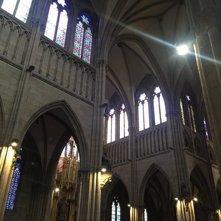Buen Pastor Cathedral : photo9.jpg