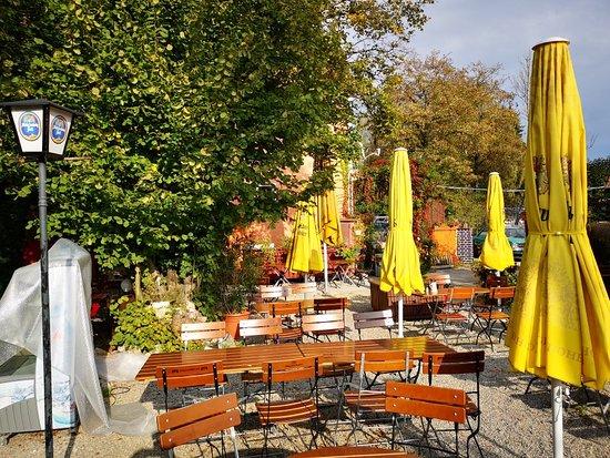 Fahrenzhausen, Jerman: Wirtshaus B13