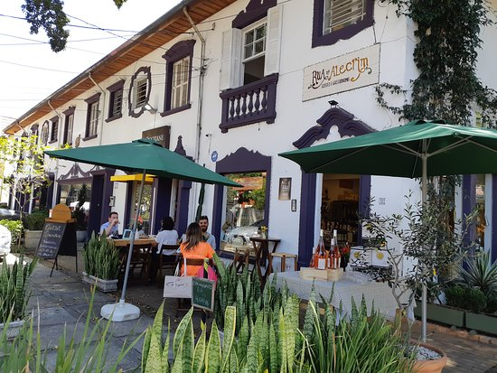 Emporio Rua do Alecrim