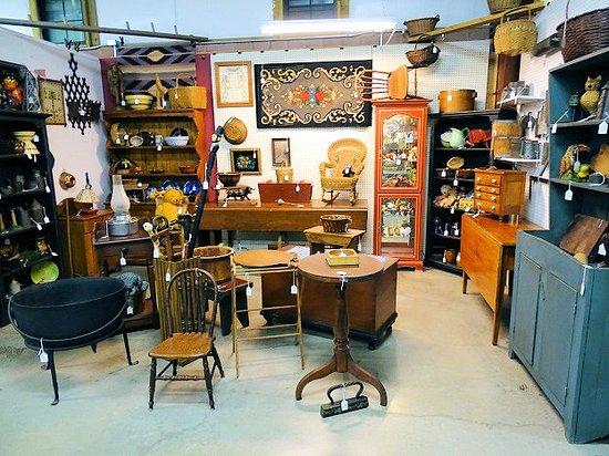 Adams Antiques