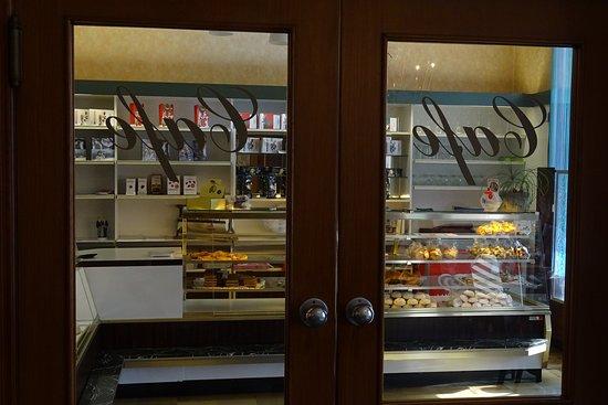 Altenkirchen, Germany: Wer dieses Café verlässt, kommt wieder - garantiert !
