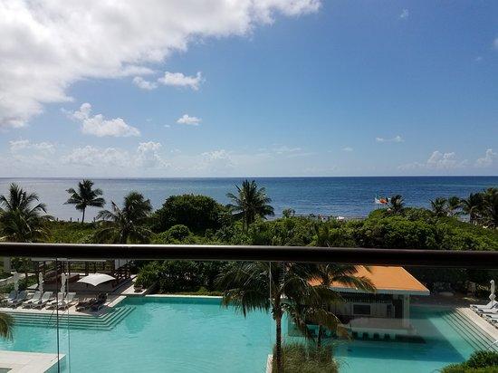 Pool - UNICO 20 87 Hotel Riviera Maya Photo