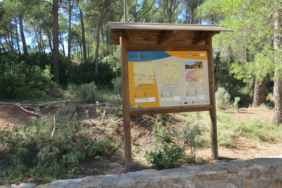Centro De Visitantes Sierra Espuna