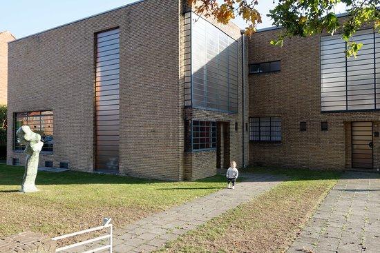 Architect's House Jozef Schellekens