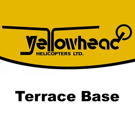 Terrace, Canada: Newest Yellowhead Helicopters remote base