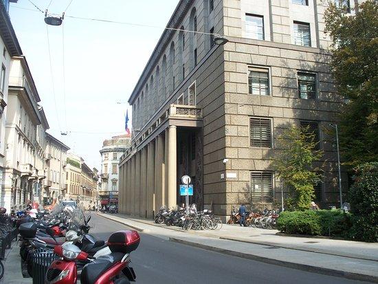 Palazzo Delle Colonne