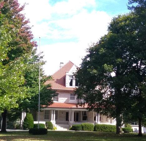 Historic Phelps House