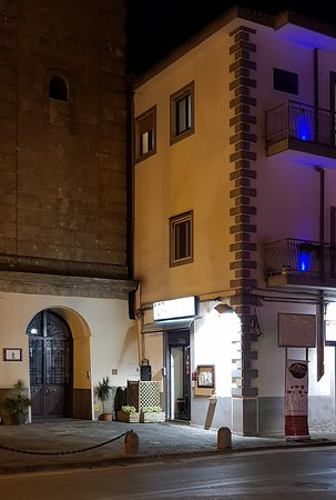 Santa Maria la Carita, Italie: Dettagli ristorante