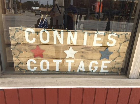 Connie's Cottage