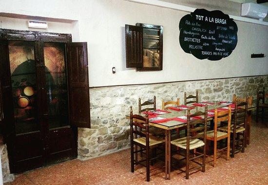 Province of Lleida, Ισπανία: Bar Aleix