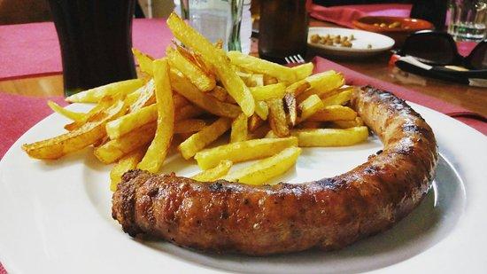Provincia de Lleida, España: Bar Aleix