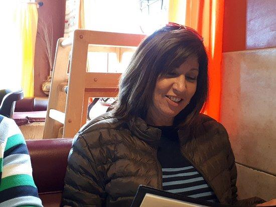 Galena, KS: Nogales Mexican Restaurant