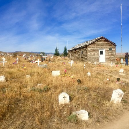 Fort Washakie, WY: photo7.jpg
