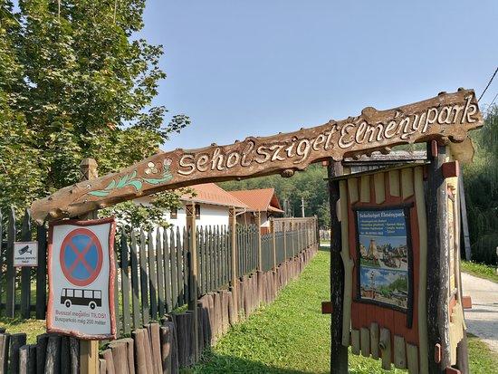 Seholsziget Adventure Park