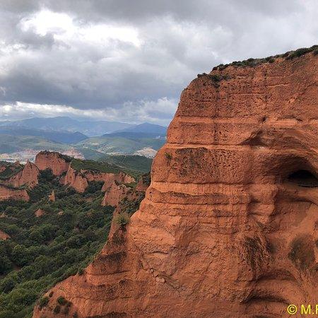 Las Medulas, إسبانيا: photo2.jpg