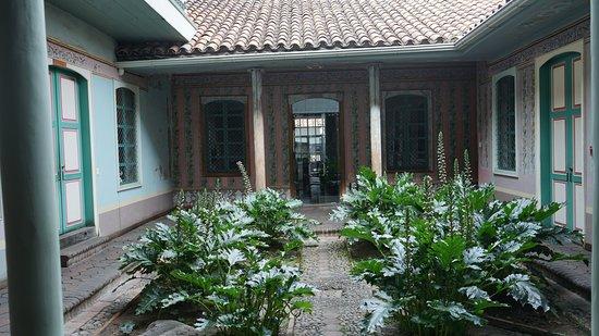 Casa de Las Palomas