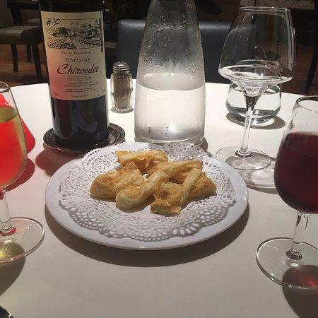 La Ferme de Flaran Restaurant Photo