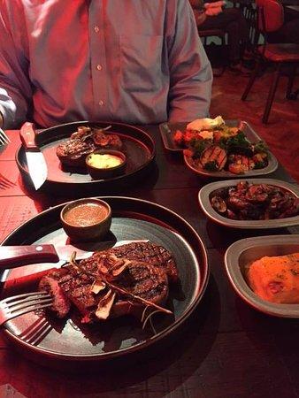 Butcher Restaurant