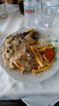 Korenica, Κροατία: IMG_20181015_150635_large.jpg