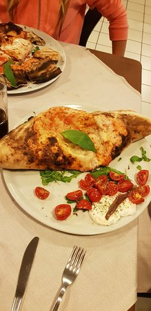 Refrancore, Italien: Ristorante Pizzeria Bar Tre Fraelli