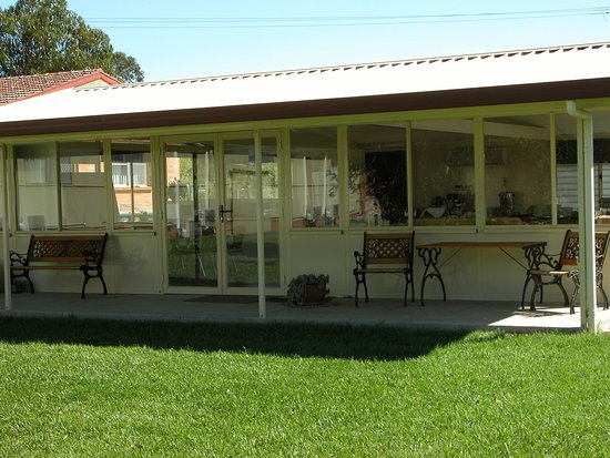 Pictures of Cudgegong Valley Motel - Mudgee Photos
